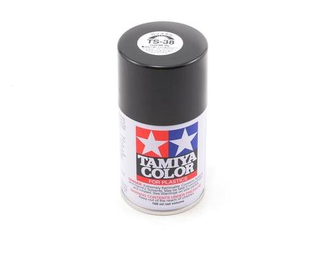 Tamiya Spray Lacquer TS38 Gunmetal 3 oz TAM85038