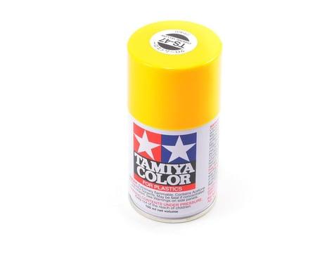 Tamiya Spray Lacquer TS47 Chrome Yellow 3 oz TAM85047