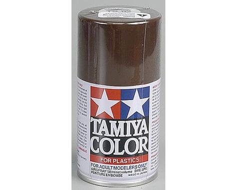 Tamiya Spray Lacquer TS62 NATO Brown 3 oz TAM85062