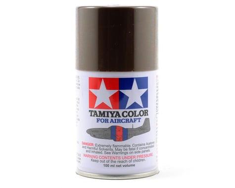 Tamiya AS-22 Spray Dark Earth 3 oz TAM86522