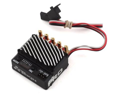 Tekin RSXpro Mod Sensored/Sensorless D2 ESC TEKTT1159