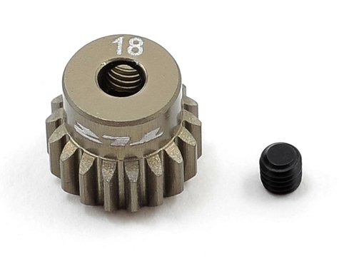 Team Losi Racing Pinion Gear 18T 48P TLR332018