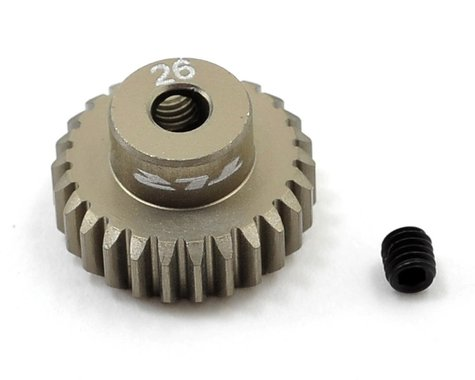 Team Losi Racing Pinion Gear 26T 48P TLR332026