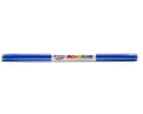 Top Flite MonoKote Royal Blue 6 Foot Roll TOPQ0221