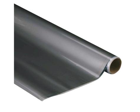 Top Flite MonoKote Metallic Platinum 6 Foot Roll TOPQ0408