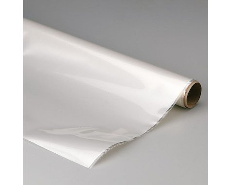 Top Flite MonoKote Pearl White 6 Foot Roll TOPQ0424