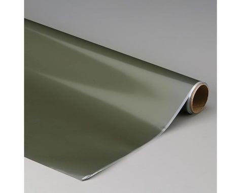 Top Flite MonoKote Flat Olive Drab 6 Foot Roll TOPQ0510