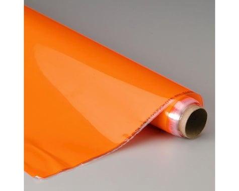 Top Flite MonoKote Neon Orange 6 Foot Roll TOPQ0704