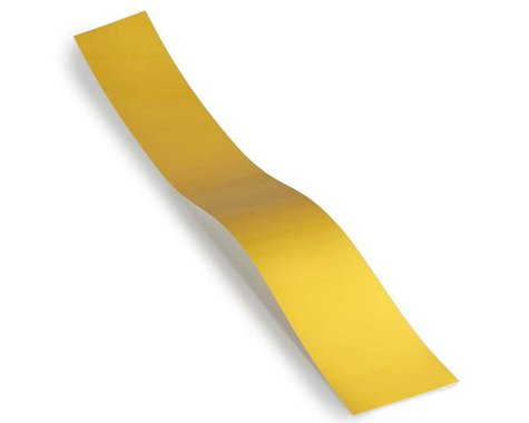 Top Flite Trim MonoKote Yellow TOPQ4103