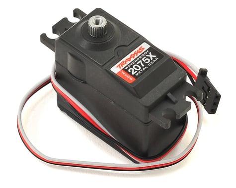Traxxas Digital High-Torque Servo Waterproof TRA2075X