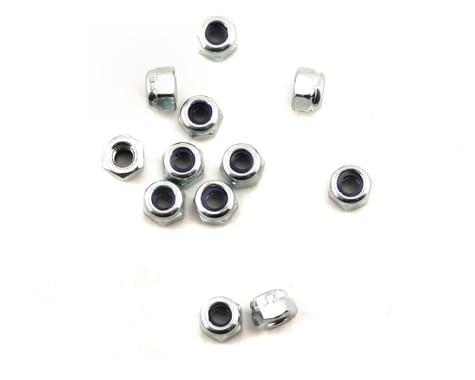 Traxxas Nylon Locking Nuts 3mm (12) TRA2745