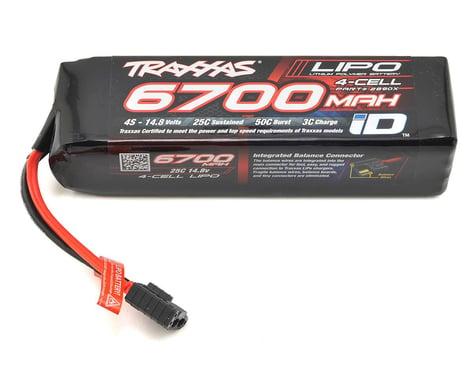 Traxxas Battery X-Maxx LiPo 4-Cell 6700mAh TRA2890X