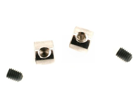 Traxxas Collars/Grub Screws TRA3182