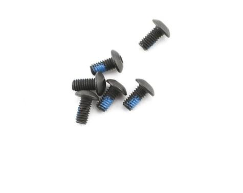 Traxxas 2.5x5mm Buttonhead Hex Machine Screws (6) TRA3347
