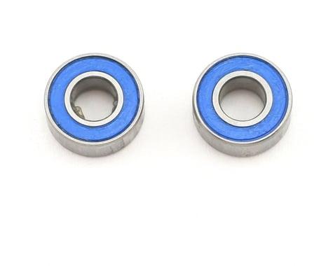 Traxxas 5x11x4mm Blue Rubber Sealed Ball Bearings (2) Revo TRA5116