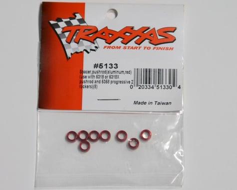 Traxxas Aluminum Pushrod Spacer Revo (8) TRA5133