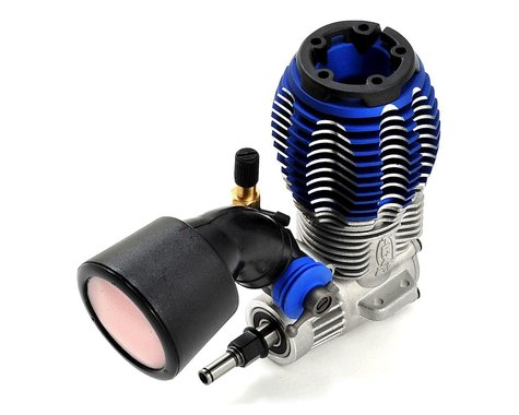 Traxxas TRX 2.5R Engine IPS Shaft without Starter TRA5204R