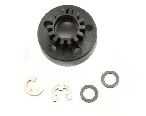 Traxxas Clutch Bell (14-tooth)/5x8x0.5mm Fiber Washer (2)/ 5mm e-clip TRA5214