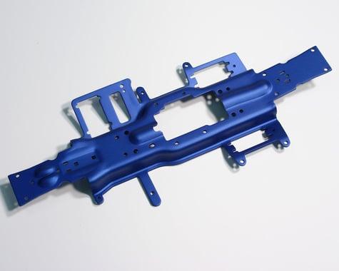 Traxxas Revo 3.3 3mm Aluminum Chassis Blue TRA5322