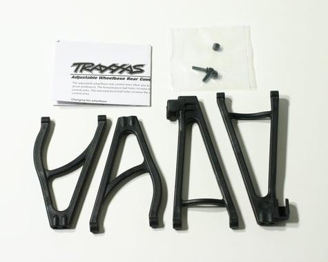 Traxxas Suspension Arm Set Adjustable Wheelbase Revo TRA5333R