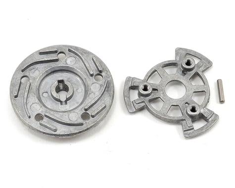 Traxxas Slipper Pressure Plate & Hub Alloy Revo/E-Revo/Summit TRA5351