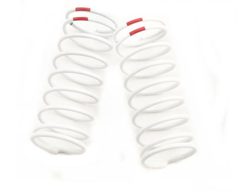 Traxxas Rear 1.4 Rate (Pink) GTR Shock Springs White TRA5433