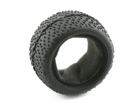 """Traxxas Rear Victory Tires 2.8"""" with Foam Inserts Jato (2) TRA5570"""
