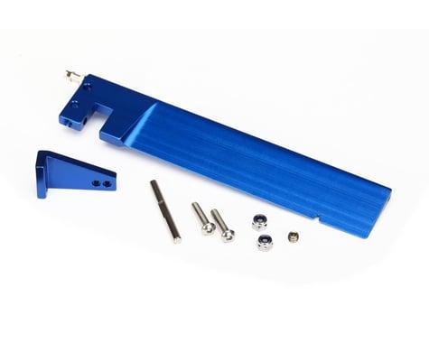 Traxxas Rudder, Arm, Hinge Pin, 3x15mm BCS & 4x3mm BCS TRA5779