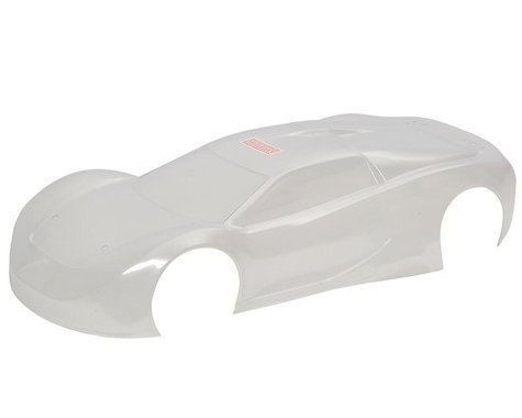 Traxxas XO-1 Clear 1/7 On-Road Car Body TRA6411