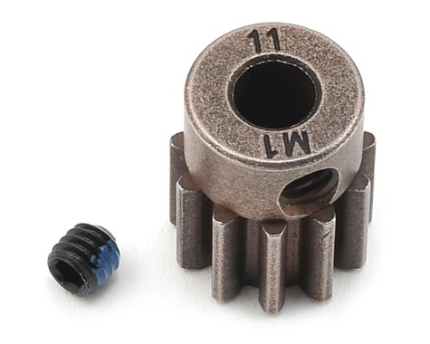 Traxxas Gear 11T pinion 1.0 metric pitch for 5mm shaft TRA6484X