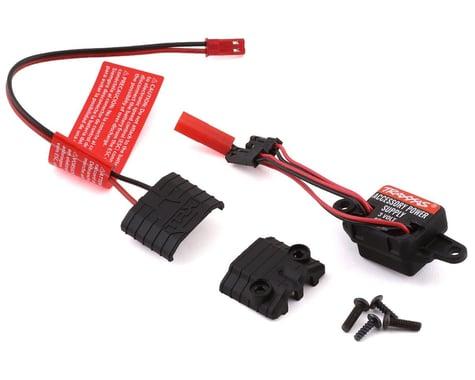 Traxxas Regulated 3V 3 Amp Accessory Power Supply TRA6588