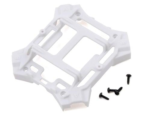 Traxxas Main Frame with Screws Lower White LaTrax Alias (4) TRA6624A