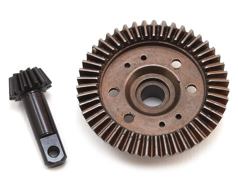 Traxxas 4x4 Front Diff 47T Ring Gear/12T Pinion Gear TRA6778