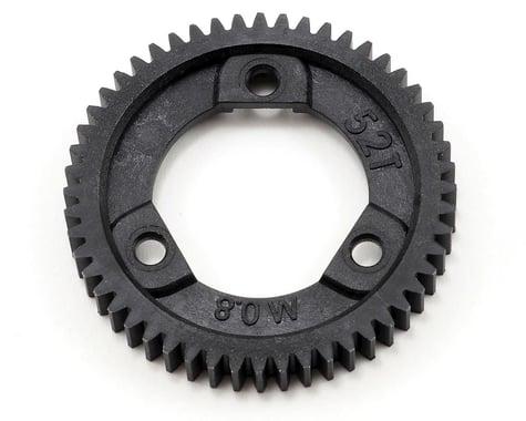 Traxxas 32P Spur Gear 52T Slash 4x4 (Center Differential) TRA6843R