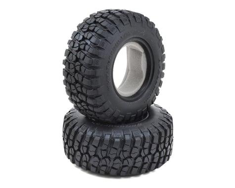 Traxxas Tires BF Goodrich Mud Slash 4x4 TRA6871R