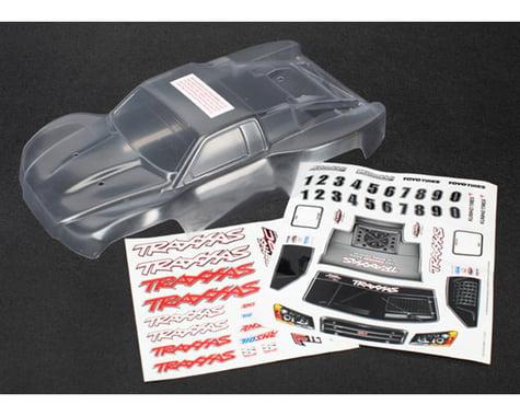 Traxxas 1/16th Slash Clear Body TRA7012R