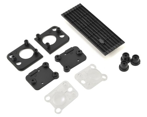 Traxxas Land Rover Defender Grill Mount Set TRA8013