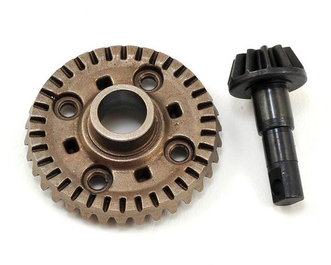 Traxxas Differential Ring Gear and Pinion Gear TRA8279