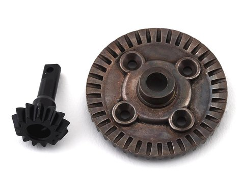 Traxxas Ring Gear Pinion Gear Differential Front TRA8978