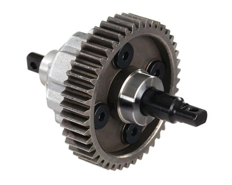 Traxxas Differential Kit Center Complete TRA8980