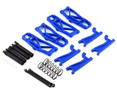 Traxxas Blue WideMaxx Suspension Kit TRA8995X
