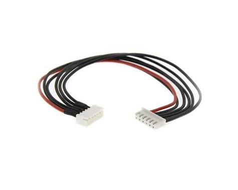Venom 5S LiPo JSTXH Balance Lead Ext Wire 200mm VNR17046
