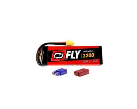 Venom 3S 11.1V 3200mAh 30C LiPo Fly Battery VNR25007