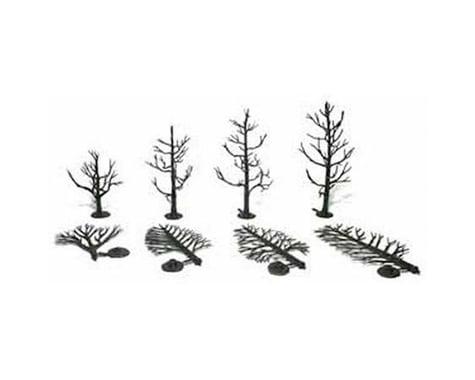 "Woodland Scenics Deciduous Tree Armatures 5""-7"" WOOTR1123"