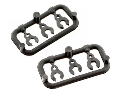 Xray Composite Caster Clips (NT1) (2)