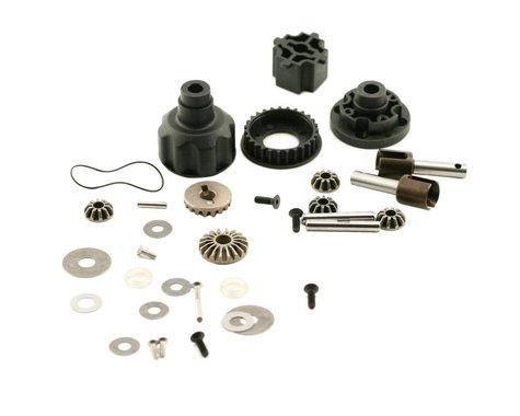 Xray Front Gear Differential Set (NT1)
