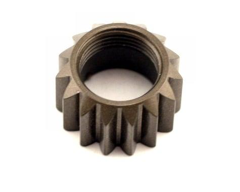 Xray XCA Aluminum 1st Gear Pinion (15T)