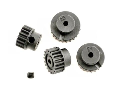 Xray Composite Pinion Set (17,19,21,23)