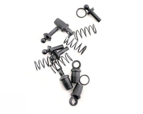 Xray Composite Shock Body Set (4)