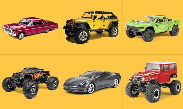 Ranking the 10 Best Remote Control Cars for Adults